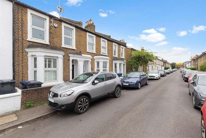 2 Bedrooms House for sale in Northfield Road, London, W13 9SY