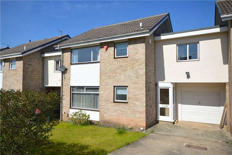 4 Bedrooms Link Detached House for sale in The Slayde, Yarm, Stockton-On-Tees