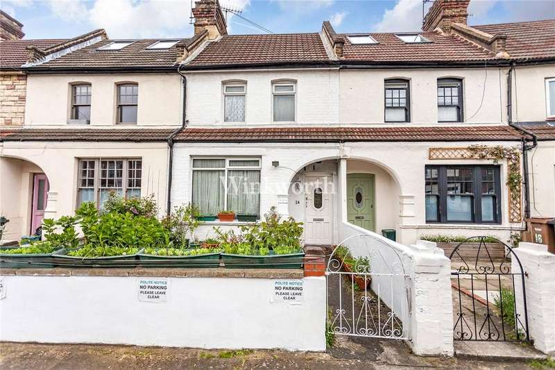 3 Bedrooms Terraced House for sale in Avondale Road, Harringay, London, N15