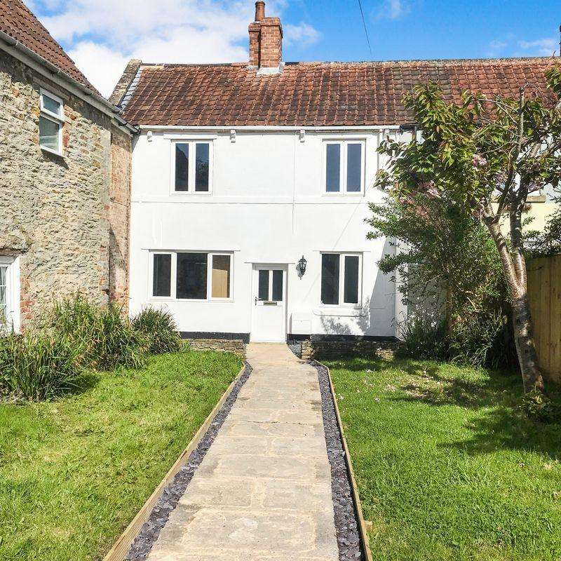 3 Bedrooms Terraced House for rent in Frome Road, Trowbridge