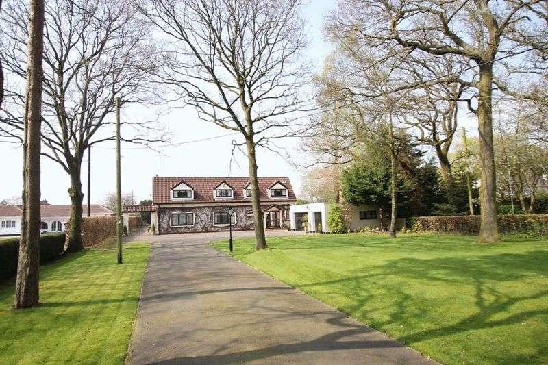 4 Bedrooms Property for sale in Dunstan Lane, Burton, Cheshire
