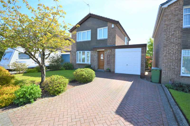 3 Bedrooms Detached House for sale in Turnstone Road, Offerton