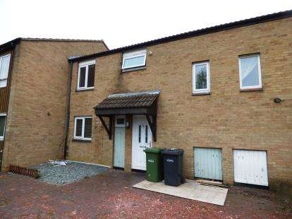 3 Bedrooms Terraced House for sale in Marsham, Orton Goldhay, Peterborough, Cambridgeshire