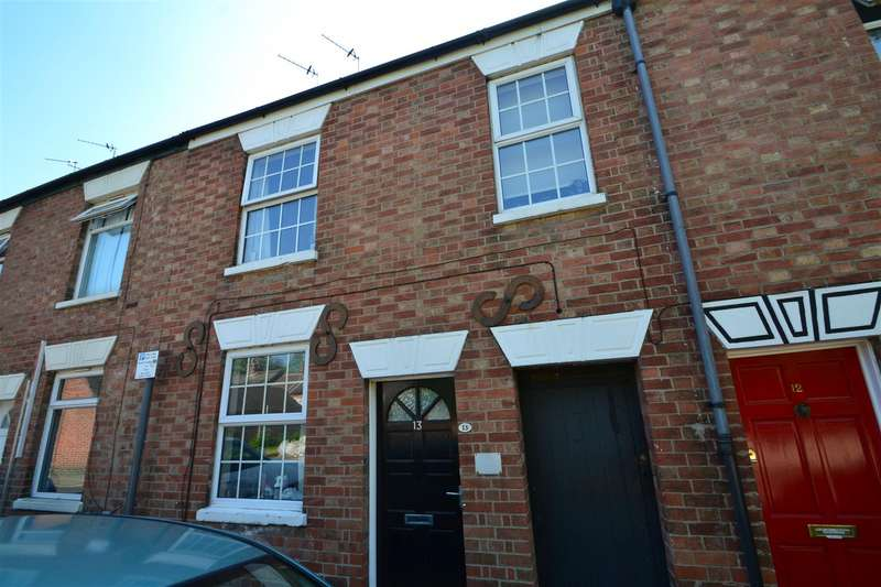 5 Bedrooms Terraced House for sale in Investment Property - Albert Street, Loughborough