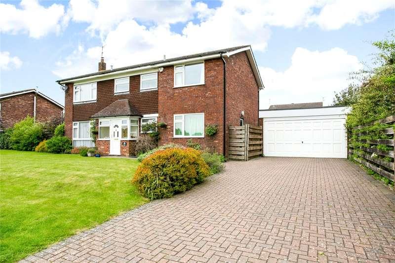 5 Bedrooms Detached House for sale in Keepers Lane, Hyde Heath, Amersham, Buckinghamshire, HP6