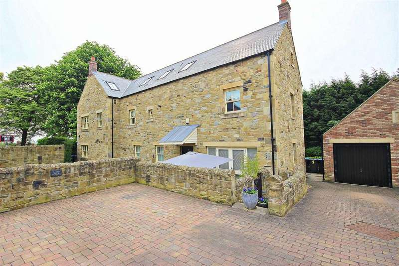 2 Bedrooms Flat for sale in Waldridge Hall Court, Chester Le Street
