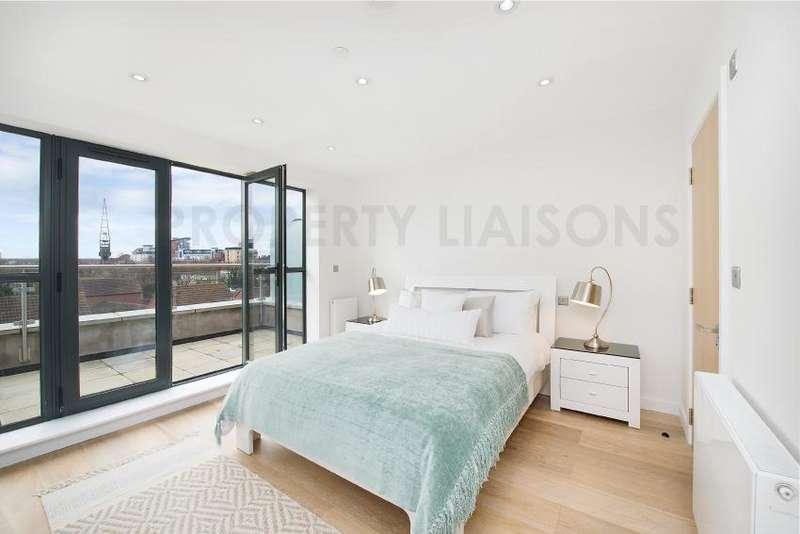 4 Bedrooms House for sale in Tiller Road, London, E14