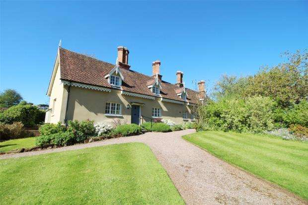 4 Bedrooms Detached House for rent in Weston Park, Weston Under Lizard, Shropshire, TF11