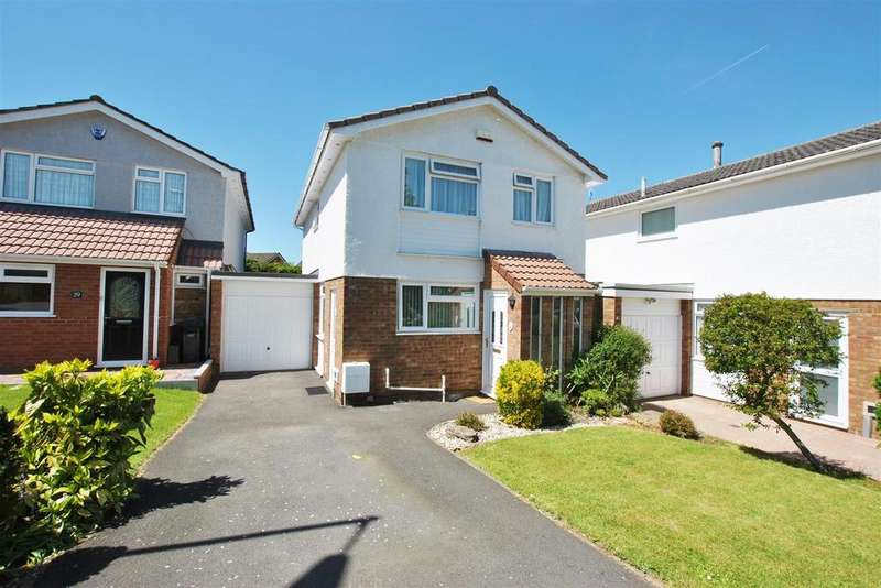 4 Bedrooms Detached House for sale in Meadowside Drive, Whitchurch