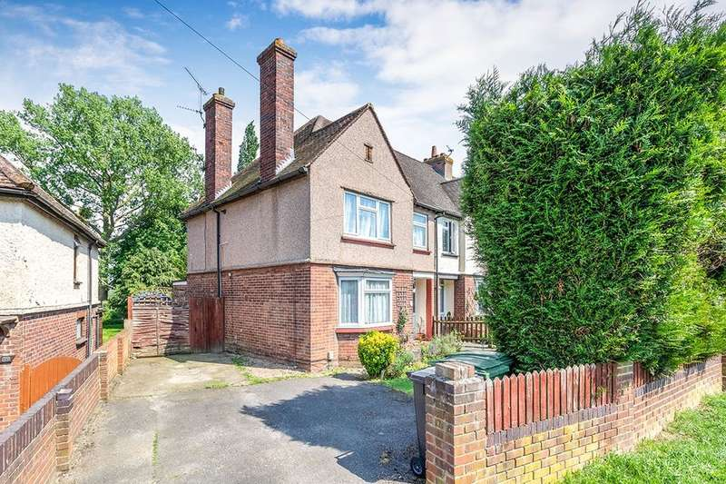 3 Bedrooms Property for sale in York Road, Maidstone, ME15