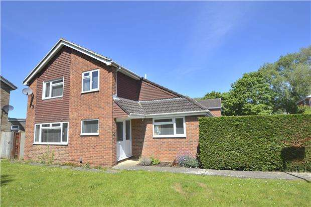4 Bedrooms Detached House for sale in Ballinode Close, CHELTENHAM, GL50 4SQ