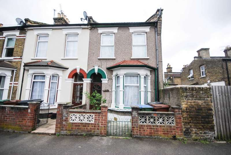 5 Bedrooms End Of Terrace House for sale in Chichester Road, Leytonstone