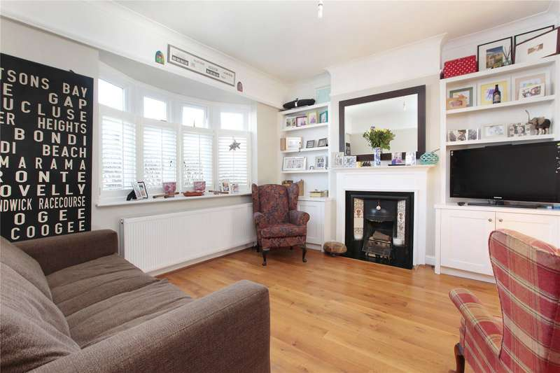 5 Bedrooms House for sale in Harbut Road, London, SW11