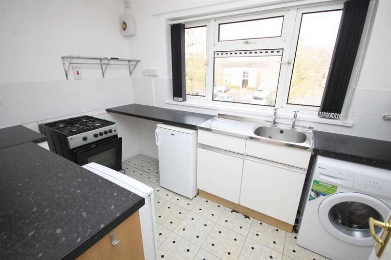 1 Bedroom Flat for sale in Molewood Close, Cambridge