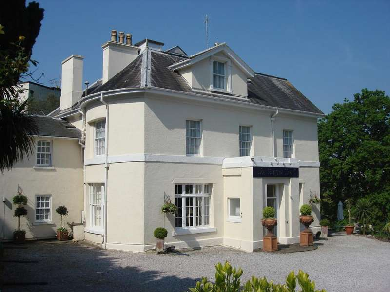 12 Bedrooms Villa House for sale in Meadfoot, Torquay