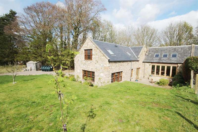 4 Bedrooms Unique Property for sale in Manuel Coach House, Linlithgow