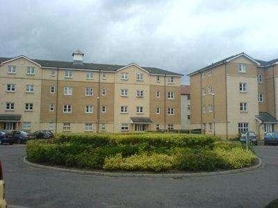 2 Bedrooms Flat for rent in 4/4 Tytler Gardens, Edinburgh, EH8 8HQ