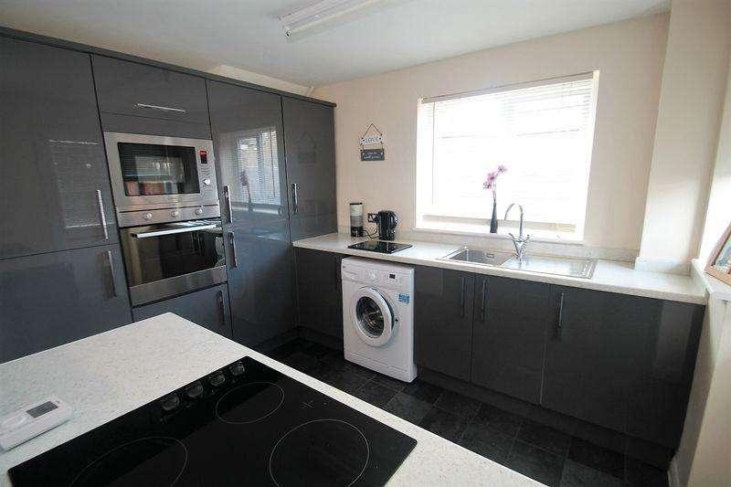 3 Bedrooms Semi Detached House for sale in Low Grange Avenue, Billingham
