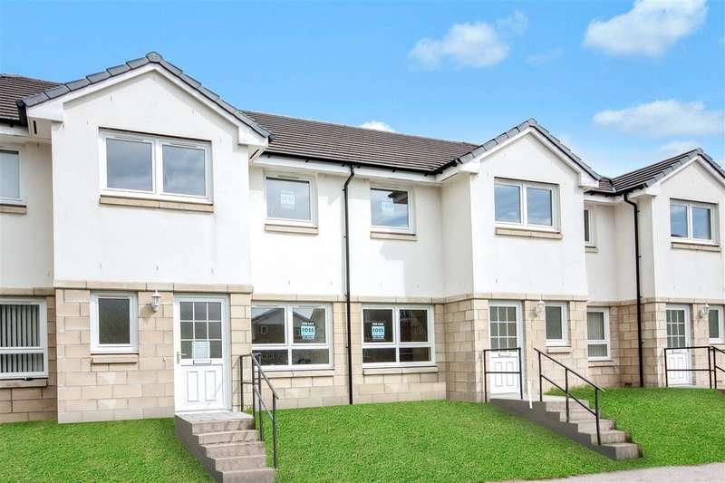 3 Bedrooms Terraced House for sale in Fairways, Ardenslate Road, Kirn, Dunoon