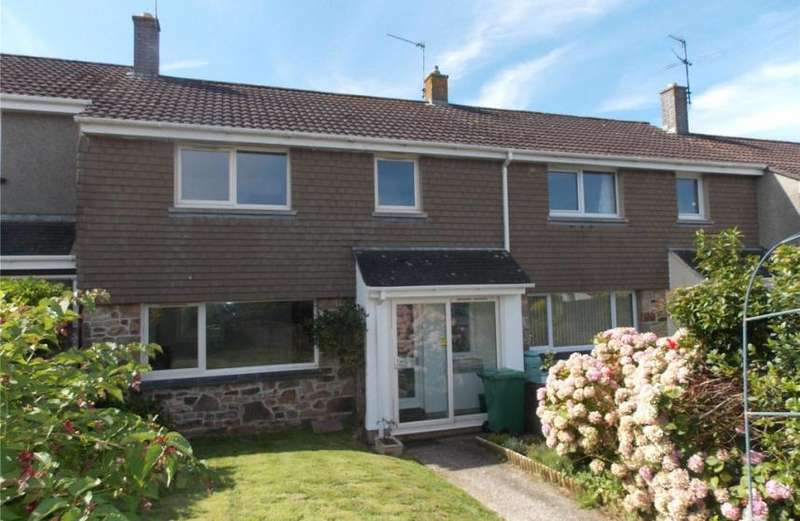 3 Bedrooms Property for sale in Chenhalls Close, St Erth