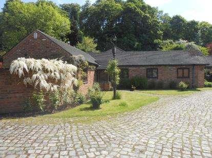 3 Bedrooms Barn Conversion Character Property for sale in Landmere Lane, Ruddington, Nottingham, Nottinghamshire
