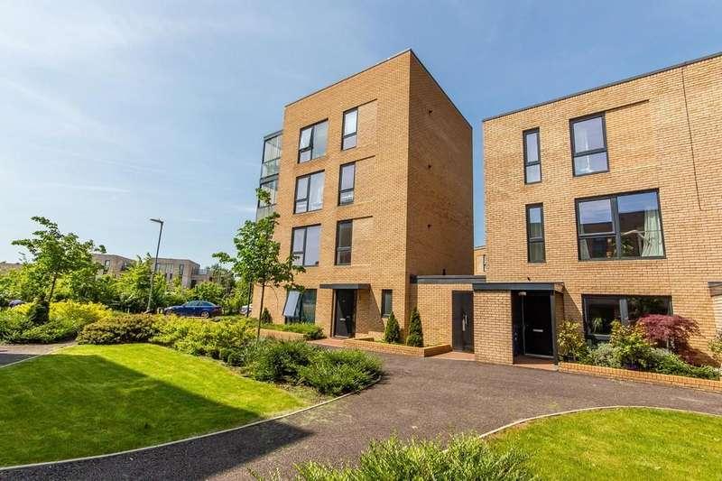 2 Bedrooms Apartment Flat for sale in Ellis Road, Trumpington