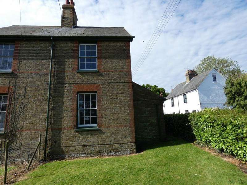 2 Bedrooms Cottage House for rent in SELLING, FAVERSHAM