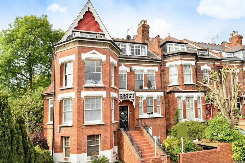 1 Bedroom Flat for sale in Church Crescent, Muswell Hill