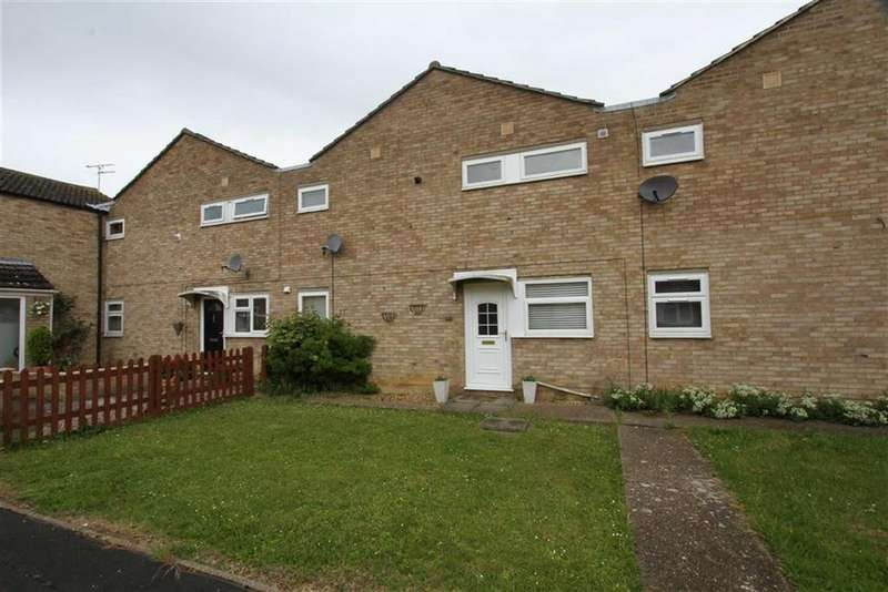 3 Bedrooms Terraced House for rent in Milton Road, Witham