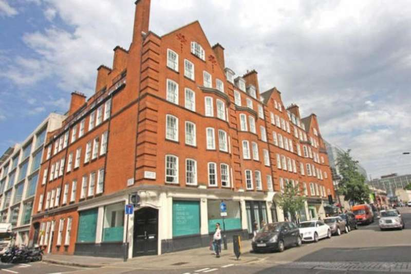 2 Bedrooms Flat for sale in 4 Eccleston Street