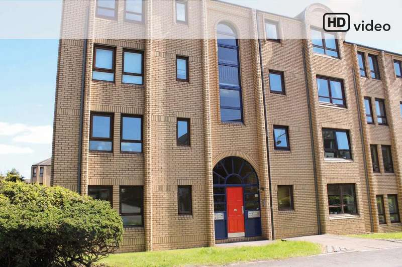 1 Bedroom Flat for sale in Yorkhill Street, Flat 1/1, Yorkhill, Glasgow, G3 8NS