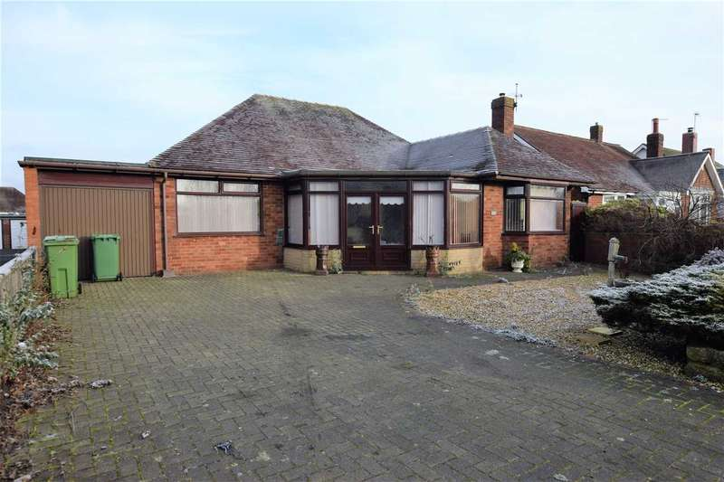 3 Bedrooms Bungalow for rent in Victoria Road East, Thornton-Cleveleys