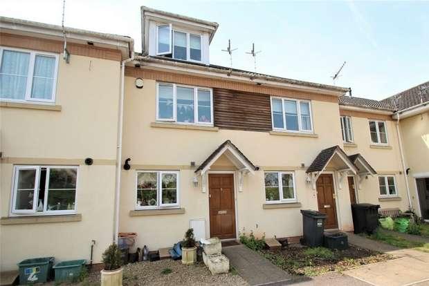 3 Bedrooms Terraced House for rent in Eirene Terrace, Pill, Bristol