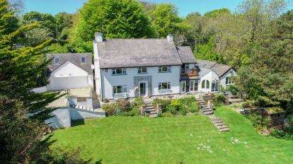 5 Bedrooms Detached House for sale in St Ives, Cornwall, England