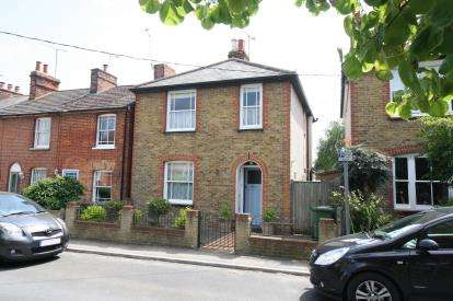 3 Bedrooms Detached House for sale in Maldon, Essex