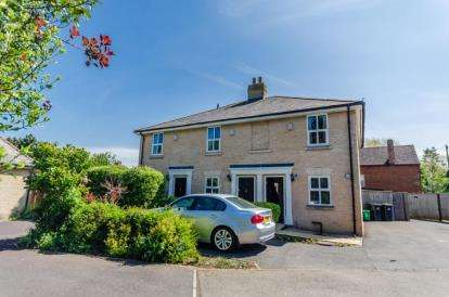 2 Bedrooms Terraced House for sale in Ely, Cambridgeshire