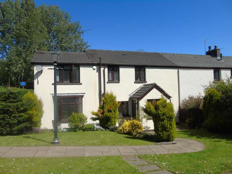 3 Bedrooms Cottage House for sale in Belle Vue Road, Cwmbran