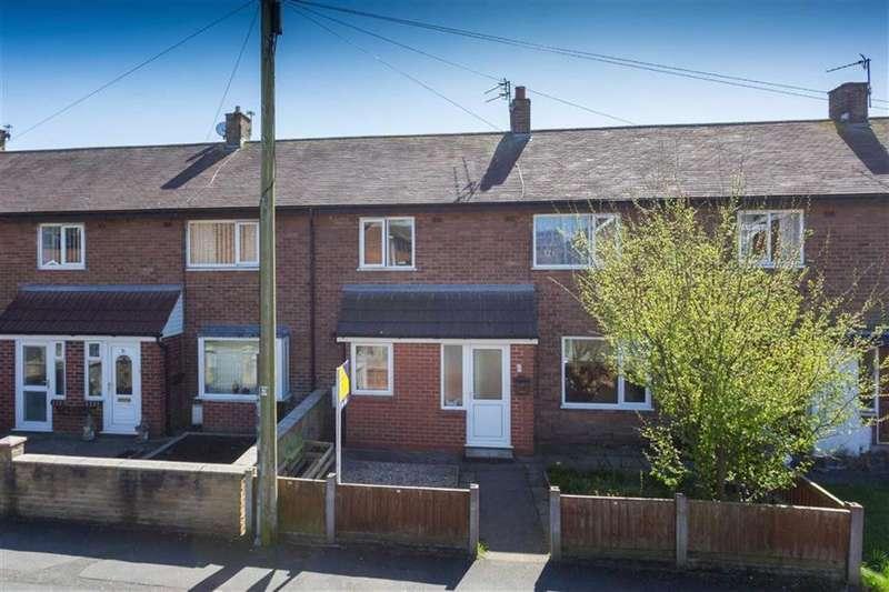 3 Bedrooms House for sale in Carr Road, Kirkham, Preston, Lancashire, PR4 2SX