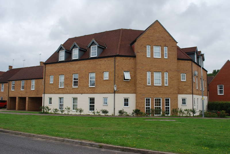 2 Bedrooms Flat for rent in Cypress Covert, Thetford