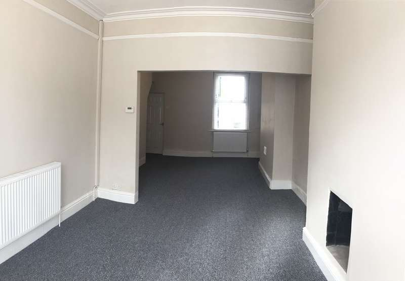 3 Bedrooms Terraced House for rent in Hornby Boulevard, Liverpool, L21