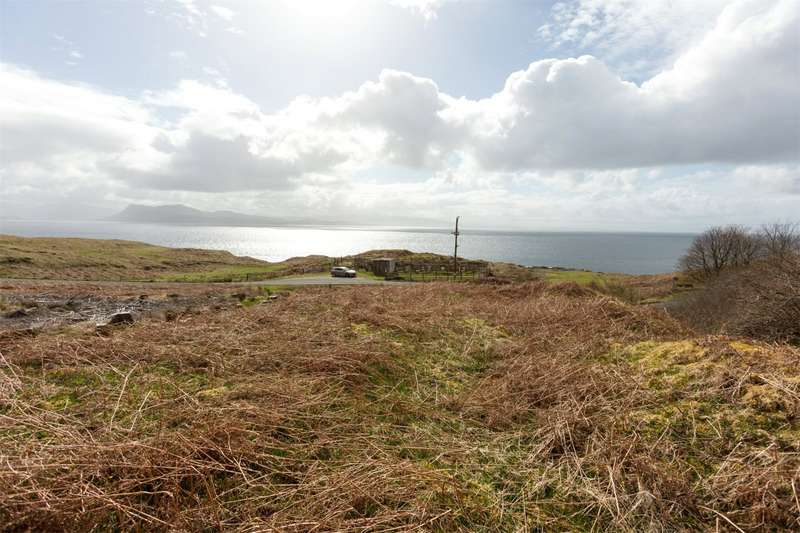 Land Commercial for sale in Capisdal House Sites - Plot B, Aird, Ardvasar, IV45
