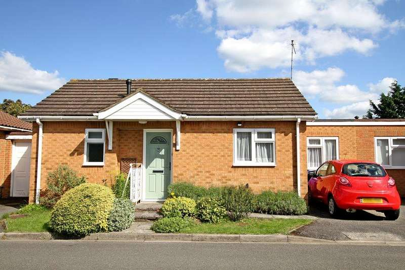 2 Bedrooms Detached House for sale in Shergold Way, COOKHAM, SL6