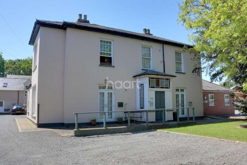 2 Bedrooms Flat for sale in Spalding