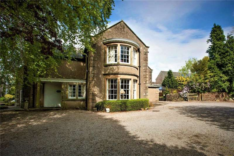 6 Bedrooms Detached House for sale in High Street, Kirkby Stephen, Cumbria, CA17