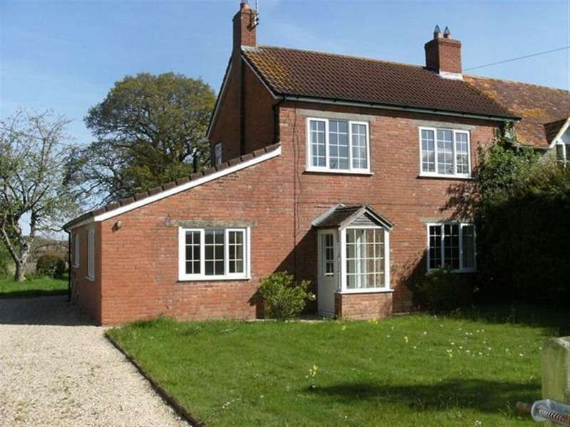4 Bedrooms Semi Detached House for rent in COMPARE OUR FEES