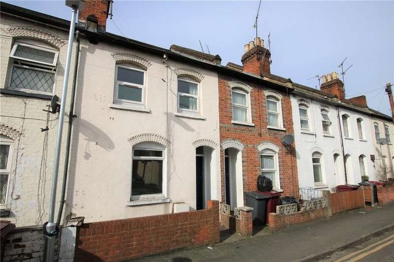 6 Bedrooms Terraced House for sale in Cholmeley Road, Reading, Berkshire, RG1