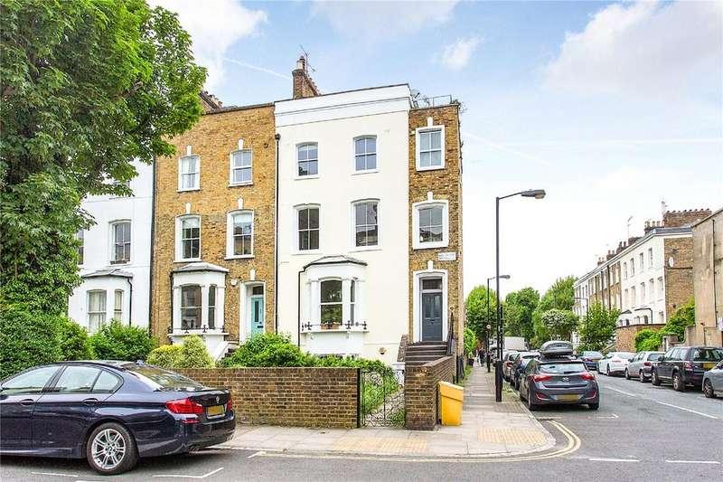 2 Bedrooms Flat for sale in Highbury Grange, London, N5