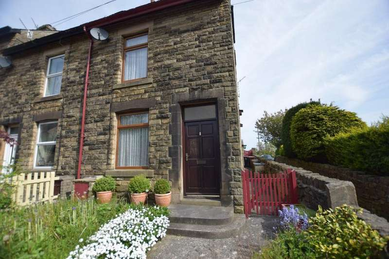3 Bedrooms Terraced House for sale in Whaley Lane, Whaley Bridge, High Peak