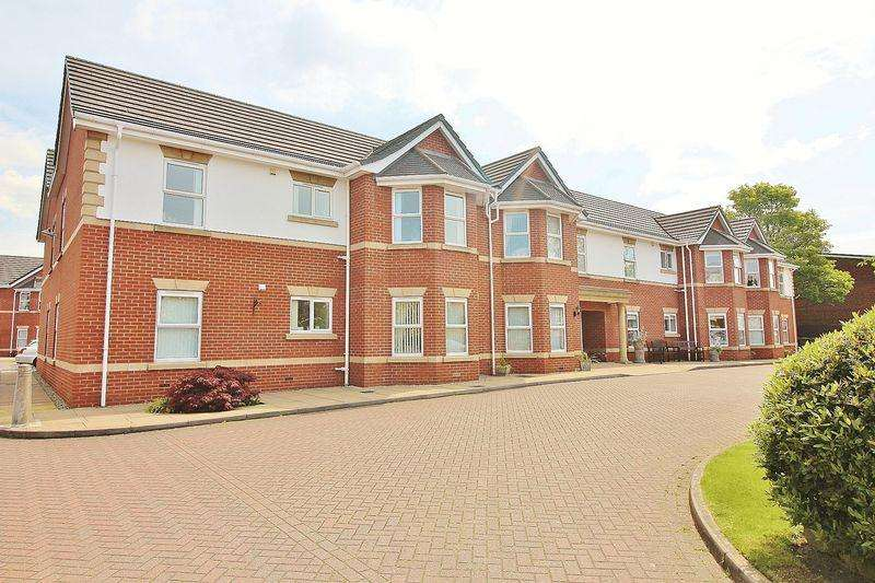 1 Bedroom Apartment Flat for sale in Marshside Road, Churchtown