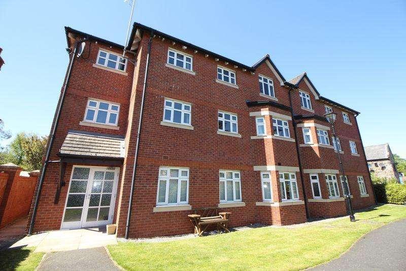 2 Bedrooms Apartment Flat for sale in Teehey Lane, Higher Bebington